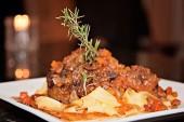 Valentinos Italian Dish