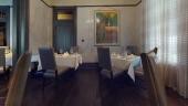 Valentinos Ristorante Dining Room 3