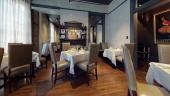 Valentinos Ristorante Dining Room 2